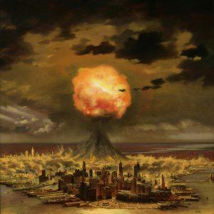 Regulating Apocalypse