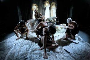 Οι «Γυναίκες από Χώμα» συζητούν με το κοινό