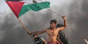 Parola d'ordine: Gaza non si inginocchia