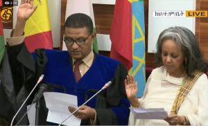 Πώς η Αιθιοπία απέκτησε την πρώτη της γυναίκα Πρόεδρο