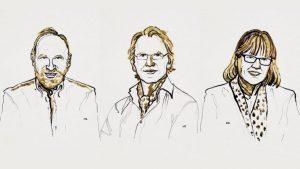 Conoce a los ganadores de los Premios Nobel de Física y Medicina 2018