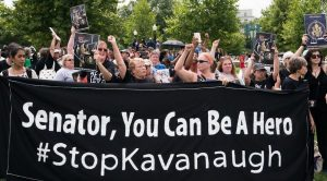 Kavanaugh Is The Wrong Nominee For Our Times