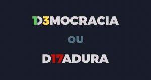 Los anunciantes lanzan un manifiesto pro-Haddad en favor de la democracia