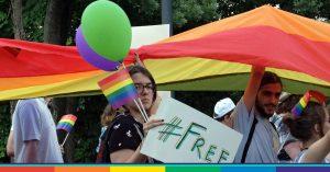 La Romania boccia il referendum contro il matrimonio egualitario