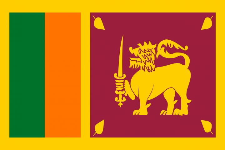 Golpe de estado presidencial en Sri Lanka