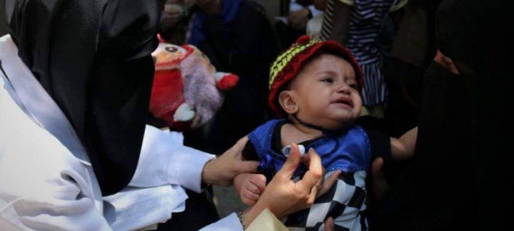 Crisis humanitaria: Hambruna afecta a la mitad de la población en Yemen, alerta la ONU