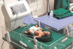 Ινδία: γεννήθηκε το πρώτο παιδί από μεταμοσχευμένη μήτρα