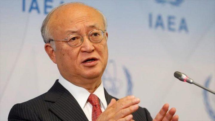 Διεθνής Οργανισμός Ατομικής Ενέργειας: το Ιράν παραμένει προσηλωμένο στην πυρηνική συμφωνία