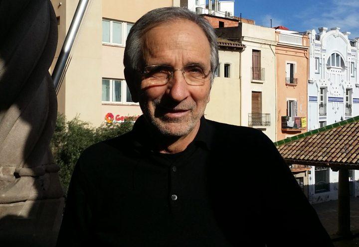 """JosepMayoral, alcalde de Granollers: """"Mai més, aquí… ni enlloc!"""""""