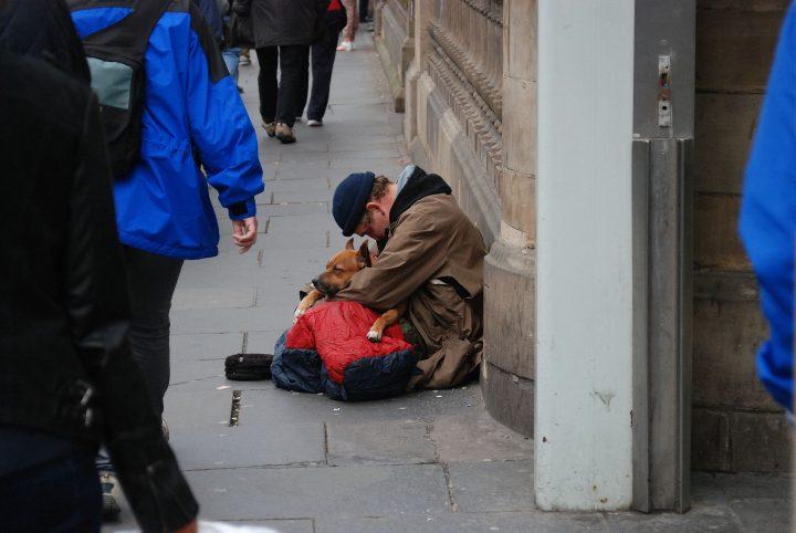 La ONU critica la pobreza inducida por la austeridad del Reino Unido… así que… ¿misión cumplida?