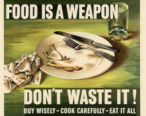 Non sprecare: migliorare le diete riducendo le perdite e lo spreco di cibo