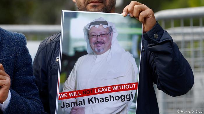 Jamal Khashoggi and Saudi Arabia's Dismemberment of Yemen