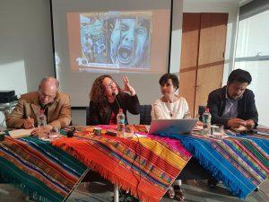 Cile: Pressenza celebra i suoi 10 anni