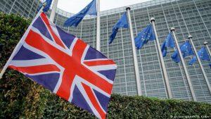 ¿Hacia un Brexit traumático?