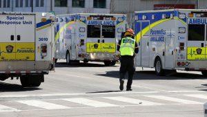 Canadá: Dos aeronaves colisionan en el aire sobre Ottawa