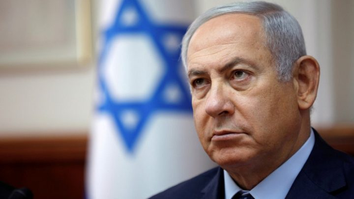 Netanyahu interrumpe su visita a París y partirá de regreso a Israel por la crisis en Gaza
