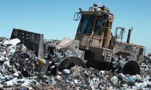 Annual Report WAS 2018: la fotografia italiana dell'industria dei rifiuti