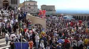 Ad un mese dalla Perugia-Assisi: pregi e difetti