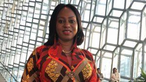 Frauenpower von Ghana bis nach Island