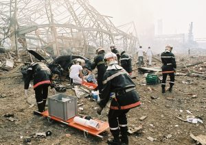 El desastre de AZF, cuando una multinacional culpable busca escapar de sus responsabilidades