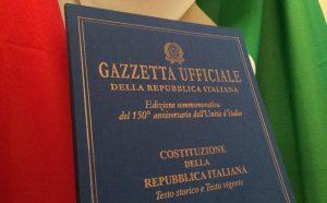 La Costituzione: un documento sconosciuto e superato (non per tutti)
