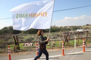 Chipre: dos pasos fronterizos abiertos hacia y desde el sector turco