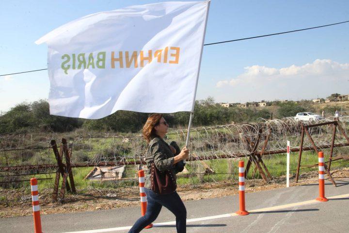 Cipro: inaugurati due punti di transito da e per il settore turco