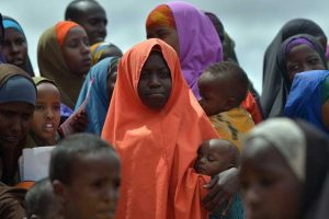 Unión Africana estima en más de cuatro millones los somalíes necesitados de ayuda