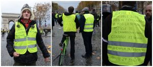 Yellow vests: risk or opportunity?