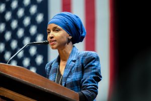 Ilhan Omar calls on Biden to reverse Trump's deals with the Middle East