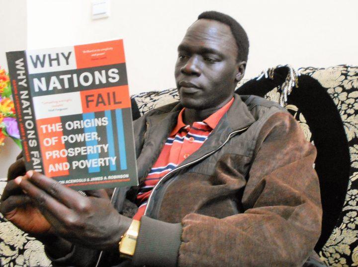Sud Sudan, graziati due condannati a morte per celebrare l'accordo di pace