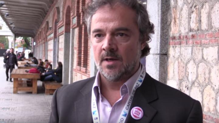 """Juanfe Jiménez di Proactiva Open Arms: """"I cittadini hanno il potere di cambiare le cose"""""""