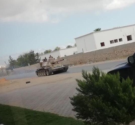 "Libia, l'attivista Salem: ""Niente pace se finanziate le milizie"""