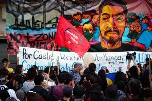 Cile: ONU chiede inchiesta per uccisione giovane mapuche