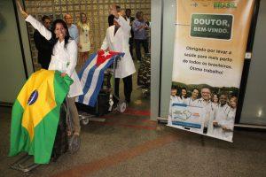 Cuba ratifica vocação solidária e humanista de seus médicos