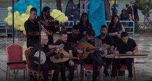 Iraq, cooperazione: al via la turnee italiana di 'Mshakht', musica contro la paura