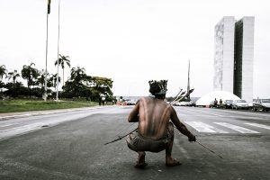 Para controlar demarcações, bancada ruralista quer mudar de novo o Estatuto do Índio