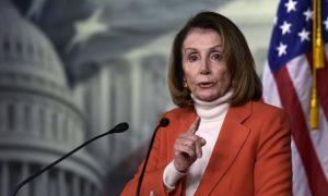 USA: Pelosi riprende il timone alla Camera