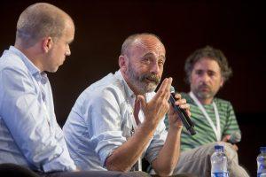 José Palazón: «Se ha abierto un mercado de niños en España, ¿Quieres 5.000 euros por niño?»