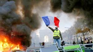 """Rivolte e media: i """"Gilets Gialli"""", versione francese dei Forconi?"""