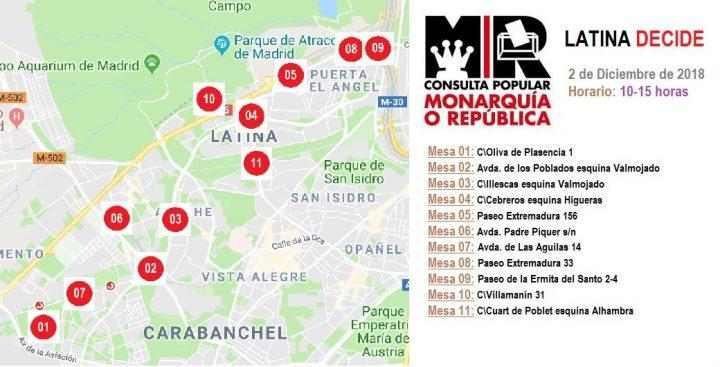 [Consultation populaire en Espagne ] Monarchie ou République ?