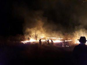 Brasil: califican ataque a campamento del MST como atentado