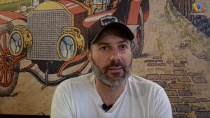 Proactiva Open Arms, Riccardo Gatti : «le retour à l'engagement pour dire non»