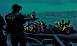 Réfugiés : qui sont les vrais «bénéficiaires»?
