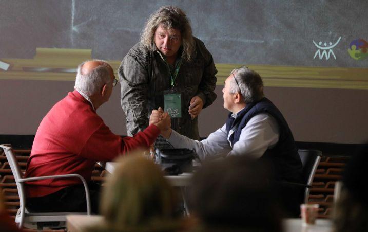 Forum Madrid: l'indifferenza e i pregiudizi soci della violenza
