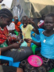 """Sudan, i vescovi: """"è l'ora della pace, dal sud ai Monti Nuba"""""""