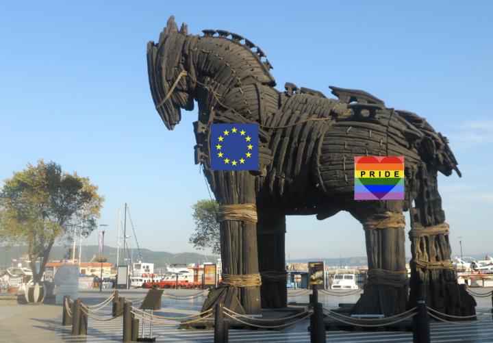 UE contro Tanzania: il paradosso culturale