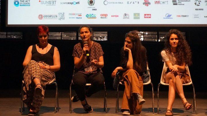 """Migranti, la regista Ercolani: """"Balkan Route, viaggio nell'assurdo"""""""