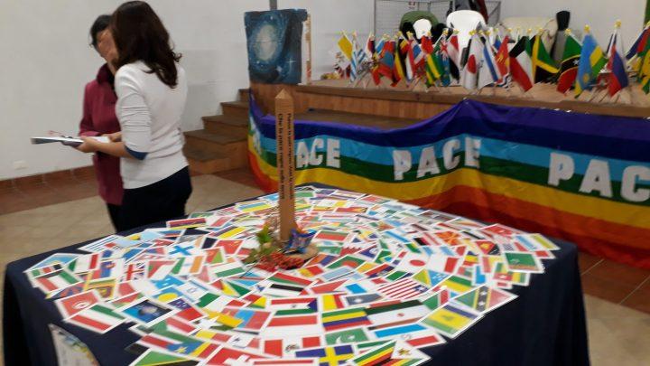 Creatività, impegno, denuncia e speranza al Forum della pace di Germignaga