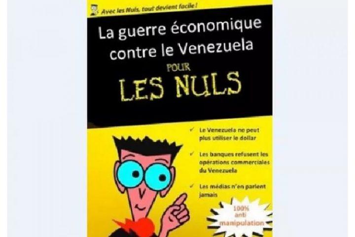 Venezuela : Une dangereuse opération militaire des États-Unis